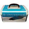 Гравер Kraissmann 180 SGW 219 (стойка, гибкий вал, 219 насадок)