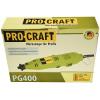 Гравер ProCraft PG-400 (с гибким валом + стойка)