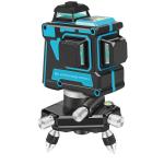Лазерный уровень Kraissmann 12 3D-LL 25
