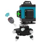 Лазерный уровень Kraissmann 16 4D-LLA 25 RG