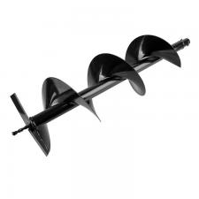 Шнек для мотобура Vorskla 250мм х 800мм