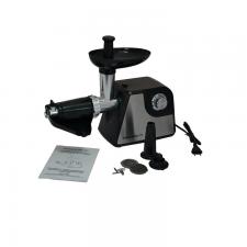 Электрическая мясорубка Grunhelm AMG180SJ (с соковыжималкой)