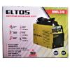 Сварочный инвертор Eltos ММА-340 (дисплей)
