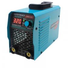 Сварочный инвертор Grand ММА-320 (дисплей)
