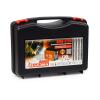 Сварочный инвертор Плазма ММА-320D (дисплей, кейс)