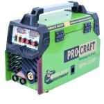 Сварочный полуавтомат инверторный ProCraft SPH-310P