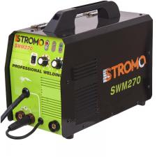 Сварочный полуавтомат инверторный Stromo SWM-270