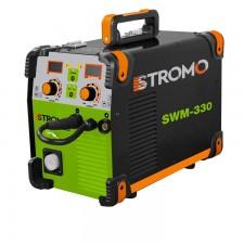 Сварочный полуавтомат инверторный Stromo SWM-330