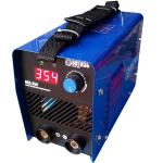 Сварочный инвертор Витязь ИСА-350 (дисплей)