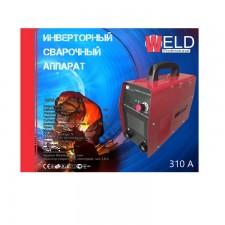 Сварочный инвертор Weld IWM ММА-310 IGBT