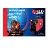Сварочный инвертор Weld IWM ММА-330 IGBT (дисплей, кейс)