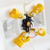 Инкубатор с механическим переворотом Теплуша ИБ-100 220/50 ЛМВ (Ламповый с влагомером)