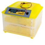 Инкубатор автоматический Теплуша Europe 112 (12 вольт)