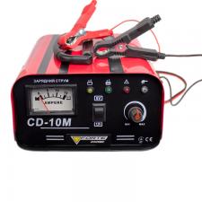 Зарядное устройство Forte CD-10M (с регулировкой)
