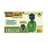 Станок для заточки сверл ProCraft EBS250