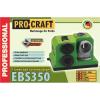 Станок для заточки сверл и буров ProCraft EBS-350