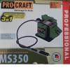 Многофункциональный станок для заточки Procraft MS350