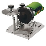 Станок для заточки дисковых пил Procraft SS350