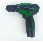 Аккумуляторный шуруповерт Craft-tec PXCD-122Li-1