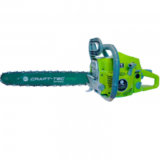 Бензопила Craft-tec PRO CT-5500