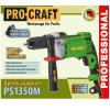 Дрель ударная ProCraft PS-1350M