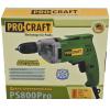 Дрель ProCraft PS-800Pro