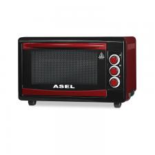 Электрическая духовка Asel AF-50-23 (50 литров)