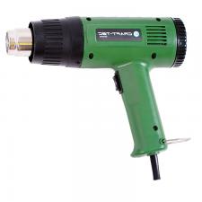 Строительный фен Craft-tec PLD 2000