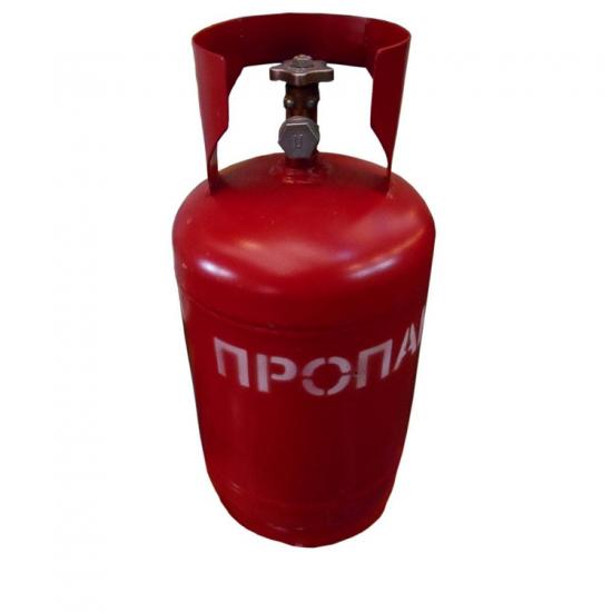 Баллон газовый бытовой Novogas 12 л