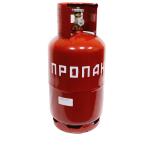 Баллон газовый бытовой Novogas 27 л (бутан)