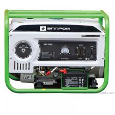 Бензиновый генератор Элпром ЭБГ-3500