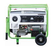 Бензиновый генератор Элпром ЭБГ-7500Е