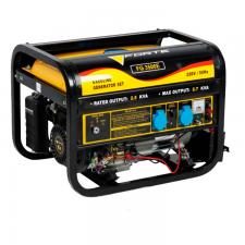 Бензиновый генератор FORTE FG3500E (44888)