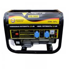 Бензиновый генератор FORTE FG3800 (43689)