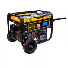 Бензиновый генератор FORTE FG6500 (43688)