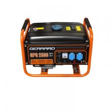 Бензиновый генератор Gerrard GPG2500 (43239)