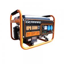 Бензиновый генератор Gerrard GPG3500 (43233)