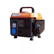 Бензиновый генератор Gerrard GPG950 (43236)