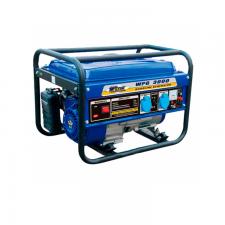 Бензиновый генератор WERK WPG 3000 (36236)