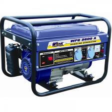 Бензиновый генератор WERK WPG 3600A (32410)
