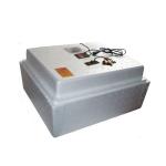 Инкубатор Несушка БИ-1 (БИ-2) автомат на 63 яйца + 12 вольт цифровой