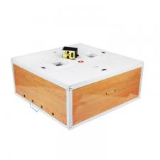 Инкубатор бытовой Курочка Ряба на 130 яиц укрепленный