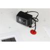 Инкубатор Курочка Ряба на 100 яиц цифровой усиленный с механическим переворотом