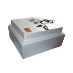 Инкубатор Несушка БИ-1 (БИ-2) с автоматическим переворотом на 63 яйца + 12 вольт