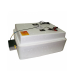 Инкубатор Несушка БИ-1 (БИ-2) с автоматическим переворотом 77 яиц + 12 вольт