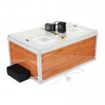 Инкубатор Курочка Ряба ИБ-60 с автоматическим переворотом яиц