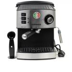 Кофеварка рожковая эспрессо Grunhelm GEC15