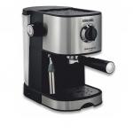 Кофеварка рожковая эспрессо Grunhelm GEC17
