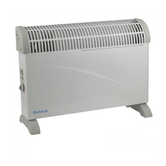 Конвектор Sanico CH-2000 Turbo (+ вентилятор)