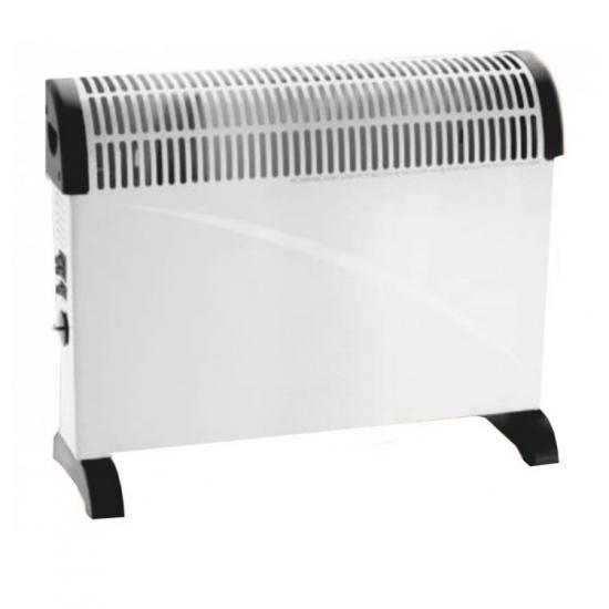 Конвектор Термия DL01 Turbo (с вентилятором)